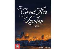 ロンドン大火1666の画像