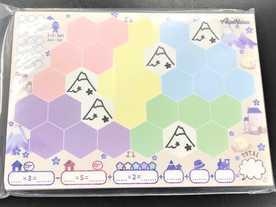 アルペンツィアン:追加プレイヤーシートの画像