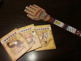 酋長ボンバボンの画像