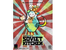 ソビエト キッチンの画像