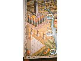 エジツィア:シフティング・サンズの画像