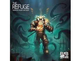 ザ・レフュージ:深海よりの恐怖の画像