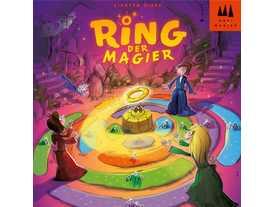 おどる指輪(Ring der Magier)