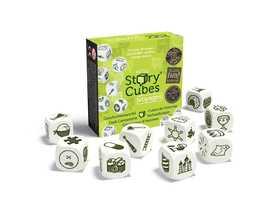 ローリーズストーリーキューブス:冒険(Rory's Story Cubes: Voyages)