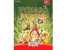 ウィザード ジュニア(Wizard Junior)