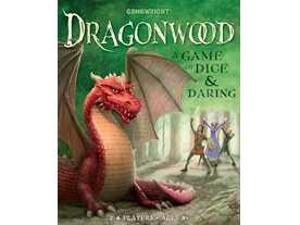 ドラゴンウッド(Dragonwood)