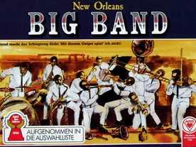 ニューオーリンズ・ビッグバンドの画像