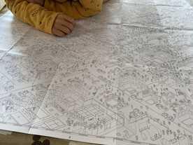 ミクロマクロ:クライムシティの画像