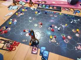 カタン:宇宙開拓者の画像