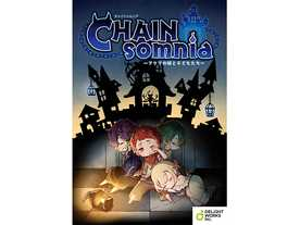 チェインソムニア(Chain Somnia)