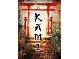 神(Kami)