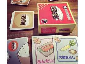 理想の納豆(Risou no Nattou)