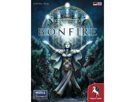 黄昏の篝火 / ボンファイア(Bonfire)