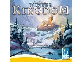 ウィンター・キングダム(Winter Kingdom)