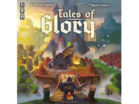 テイルズ・オブ・グローリー(Tales of Glory)
