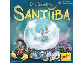 サンティバの預言者の画像