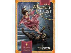 メイデンズ・クエスト(Maiden's Quest)