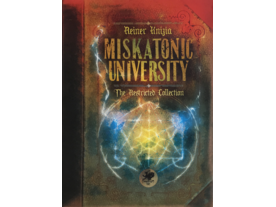 ミスカトニック大学:禁断の蔵書(Miskatonic University: The Restricted Collection)