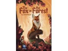 ザ・フォックス・イン・ザ・フォレスト(The Fox in the Forest)
