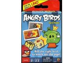 アングリーバード:カードゲーム(Angry Birds: The Card Game)