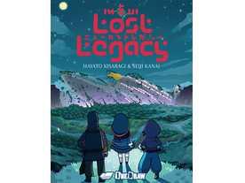 ニューロストレガシー(NEW Lost Legacy)