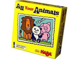 みんなの動物の画像