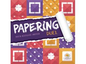 壁紙戦争(Papering Duel)