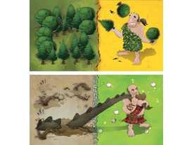 キングドミノ:巨人の時代の画像