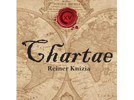 チャーティー(Chartae)