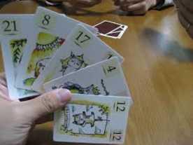 黒猫タロット(The Tarot of the Black Cat)