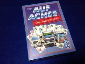 アウフアクセ:カードゲームの画像