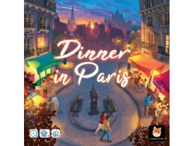 ディナー・イン・パリ(Dinner In Paris)