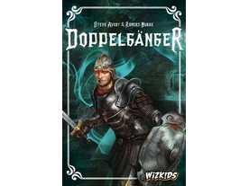 ドッペルゲンガー(Doppelgänger)