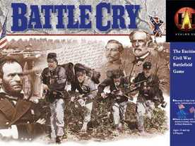 バトルクライ(Battle Cry)