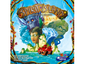 スピリット・アイランド(Spirit Island)