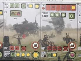 サイズ -大鎌戦役-:彼方よりの侵攻(拡張)の画像