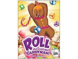 ロール・フォー・ユア・ライフ、キャンディマン!(ROLL for Your Life, Candyman!)