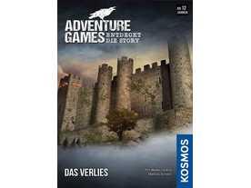 アドベンチャーゲーム:ダンジョン(Adventure Games: The Dungeon)