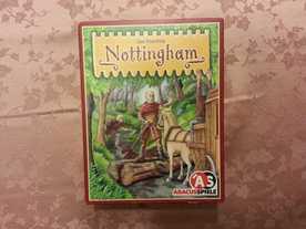 ノッティンガムの画像