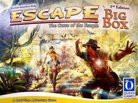 エスケープ:ビッグボックス セカンドエディション の画像