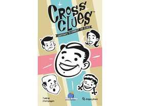 クロスクルー(Cross Clues)