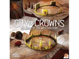 西フランク王国の聖騎士:王冠の都市の画像