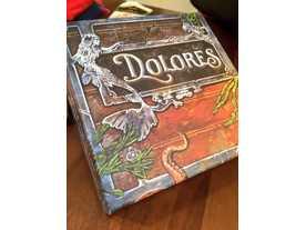 ドロレス(Dolores)