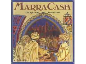 マラケシュ(MarraCash)