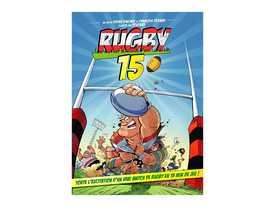 ラグビー15(rugby15)