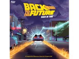 バック・トゥ・ザ・フューチャー:バックインタイム(Back to the Future: Back in Time)