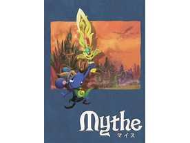 マイス(Mythe)