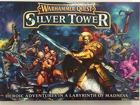 ウォーハンマー・クエスト:シルバータワーの画像