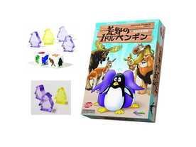 荒野の1ドルペンギンの画像