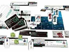 ガンダム・ザ・ゲームの画像